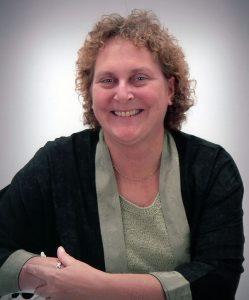 Dr. Betsy Winston