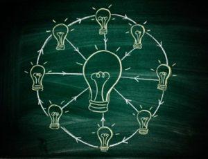 Networking, Sharing, Enriching